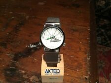 in the 21st Century Akteo Watch, for the Architect