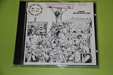 BLOOD false gestures for a devious public CD + div. Bonus Tracks Ltd.No.883/1250