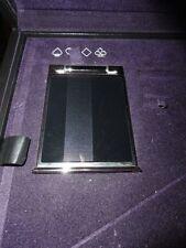 S.T. Dupont Casino Royale 007  Ltd Edition Jeroboam Table Lighter