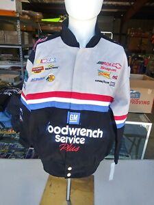Chase Authentics  Nascar Kevin Harvick Snap On RCR Sonic Hershey's  Jacket1