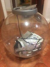 Bio Orb Fish Tank 30L inc heater for tropical fish
