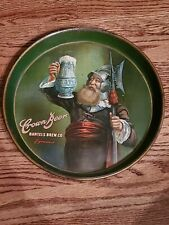 Crown Beer Bartels Brew Co. Beer Tray Pre Prohibition