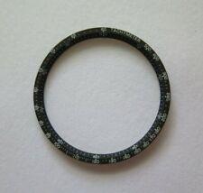 Breitling Genuine 1990s CHRONOMAT Chronograph Inner TACHYMETRE Bezel Black NOS