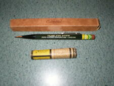 Vintage Autopoint Mechanical Pencil Advertising Calumet Steel Division In Box