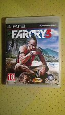 Juego Sony PlayStation 3 PS3 Far Cry 3 UBISOFT