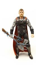 "Marvel Legends 6"" Inch Cull Obsidion BAF Wave Infinity War Thor Loose Complete"