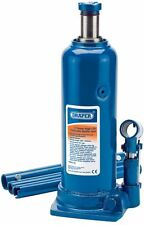 Draper 4 Tonne High Lift Hydraulic Bottle Jack 04983