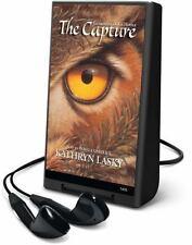 The Capture  [Guardians of Ga'hoole [Playaway]]  - Audiobook