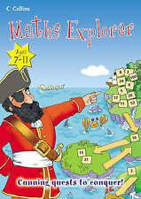 Maths Explorer by Juliet Snape, Charles Snape (Paperback, 2005)