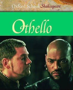Othello by William Shakespeare (Paperback, 2007)