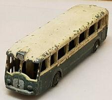 Dinky Toys Autobus Parigino Somua Panhard Fabbrica in Francia di Meccano