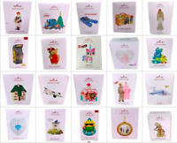 2019 Hallmark Keepsake Ornaments - Brand New - YOU CHOOSE