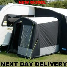New 2021 Tall High Kampa Rally Air ace 500/400/300 & Pro 390/330/260/200 Annexe