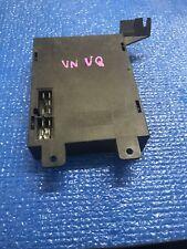 HOLDEN VN VP VQ ELECTRIC WINDOW MODULE POWER HSV SS CALAIS STATESMAN UTE