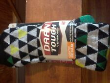 DARN TOUGH VERMONT Socks Vertical over the calf cushions  size M/M