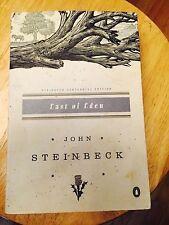 John Steinbeck~East of Eden~Soft Cover~EXCELLENT~