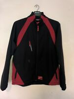 Mens Large Redwing Jacket Red Wing Soft shell Jacket Great With Redwing Boots