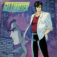 [CD] CITY HUNTER Original Animation Sound Track Vol.2 [BLU-SPEC CD2] NEW
