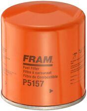 Fram P5157 Fuel Filter
