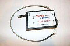 Original TURBO TUNER Automatic Screwdriver Antenna Controller ~ KENWOOD TS-480
