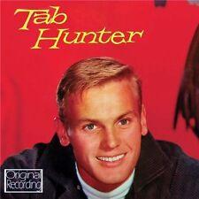 TAB HUNTER - ORIGINAL RECORDING  (NEW SEALED CD)