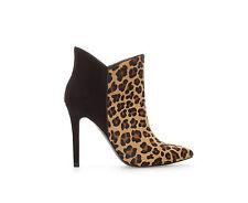 ZARA Stiefel mit Absatz Größer als 8 cm für Damen