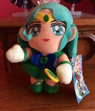 Bishoujo Senshi Sailor Moon Sailor Neptune plushie/UFO catcher doll