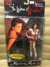 The Women of Wicked Stephanie Swift Action Figure Plastic Fantasy