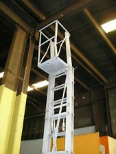 UP-Right Scaffold, (Tall E Scope) Model #518 12 1/2'- 19 1/2'  Item #8627