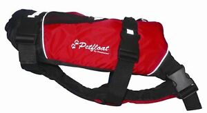 CREWSAVER DOG CAT PETFLOAT LIFEJACKET / BUOYANCY AID - VARIOUS SIZES