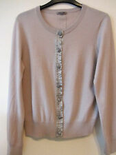 Jigsaw Button Jumpers & Cardigans for Women