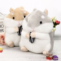 Jumbo Adorable Kawaii Fluffy Hamster Soft Plush Toy Doll Cute Stuffed Toy Gifts