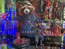 Hot Toys Avengers Endgame *Rocket* MMS548