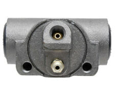 Drum Brake Wheel Cylinder-4 Door, Sedan Rear Raybestos WC37048