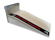 Pocket Loading Dock Lip for fingerboards & tech decks, Filthy Fingerboard Ramps