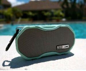 Altec Lansing Baby Boom XL Rugged Bluetooth Speaker - Waterproof/Dirtproof - NEW