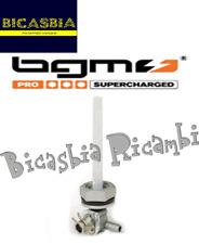 10129 - RUBINETTO BENZINA BGM PRO FASTER FLOW 2.0 VESPA 50 SPECIAL R L N
