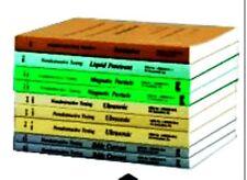 NDT Handbooks, General Dynamics, PH Diversified, Smilie, Programmed Instruction