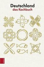 Deutschland - das Kochbuch von Alfons Schuhbeck (2017, Gebundene Ausgabe)