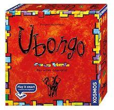 Kosmos Ubongo-ohne Angebotspaket Gesellschaftsspiele
