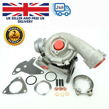 Turbocharger no. 760699 for Volkswagen T5 Transporter 2.5 TDI. 174 BHP, 128 kW.