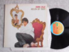 John Cale – Helen Of Troy Etichetta: Island Records – ILPS 9350 For Vinyl LP