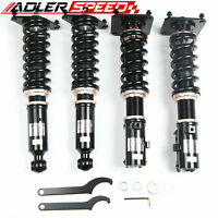 32 Way Coilovers Lowering Suspension Kit For Mazda RX7 86-91 FC3S