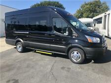 2019 LA West Transit Conversion- Limo/Party Bus, ONLY 9K Miles.