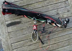 Flysurfer Infinity 2.0 60cm Bar