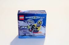 Lego Space Police 3 Speeder (8400) - Sealed