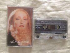 Mina – Salomè Vol.2 Etichetta: PDU – PMA 727 - Musicassetta