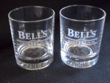 Bell's Collectable Tumblers