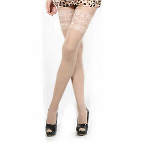 Nude Sexy Tattoo Tights - UK Seller