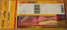 10 x DHL Paketmarke bis 10 kg Deutschland versicherter Versand bis 500 Euro